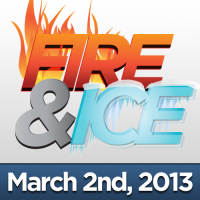 Fire and Ice Run Event Page