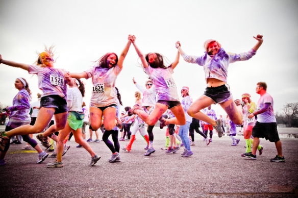 Source: thecolorrun.com