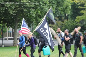 A quick introduction to GORUCK, not your everyday endurance event