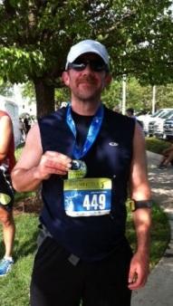 Clint_After_Half_Marathon