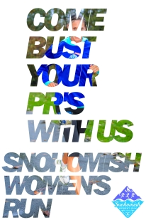 BUST YOUR PR