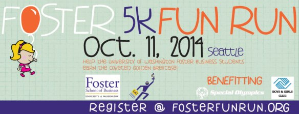 Foster Fun Run3