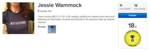 Jessie Wammock