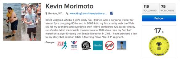 Kevin Morimoto