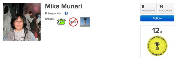 Mika Munari