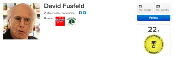 David Fusfeld