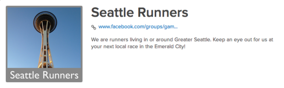 Seattle Runners