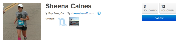 Sheena Caines