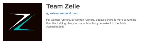 Team Zelle